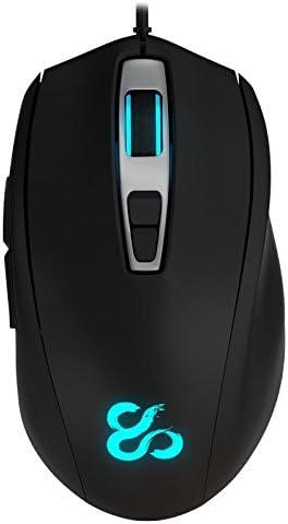 Newskill Helios Gaming Maus Mit Rgb Phasenbeleuchtung Computer Zubehör