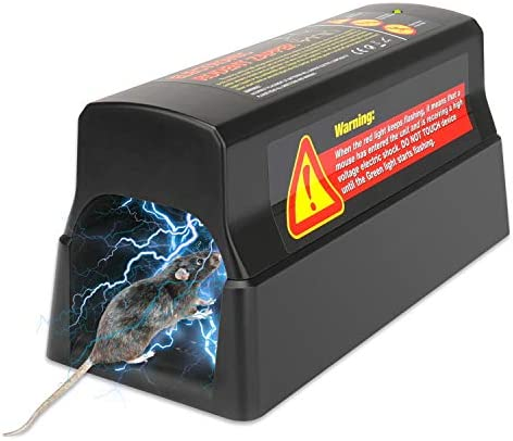 Anglink 2021 Electronic Rat Mouse Trap, 7000v...