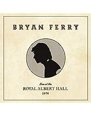 Live at the Royal Albert Hall 1974 (Vinyl)