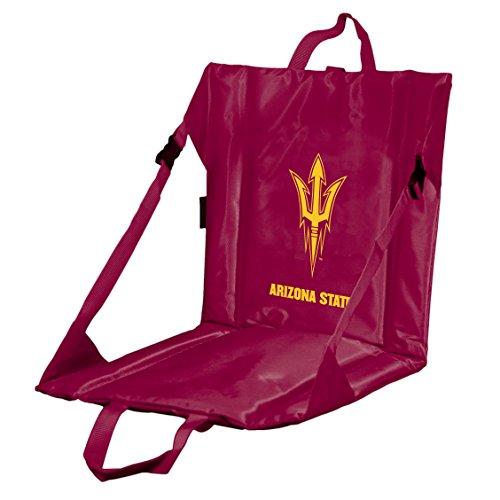 Logo Brands NCAA Arizona State Sun Devils Stadium Seat