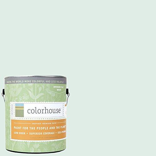 Inspired Flat Interior Paint, Bisque .04,