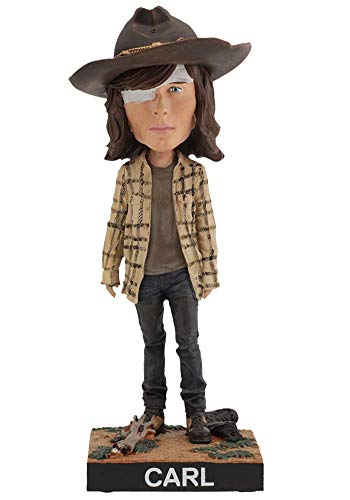 Royal Bobbles The Walking Dead Carl Grimes