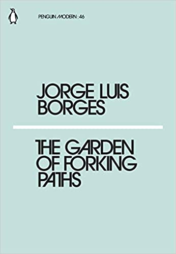 the garden of forking paths labyrinth