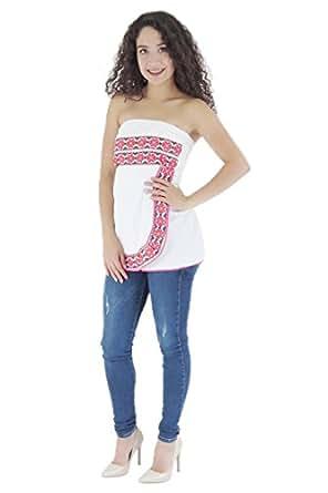 Amazon.com: Mexicano ropa Co para mujer mexicano sin ...