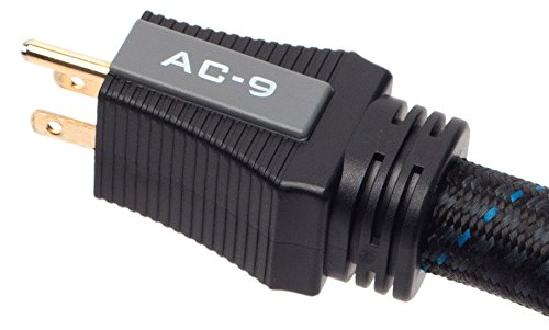 Pangea Audio AC 9 MKII Power Cable (0.6 Meter)