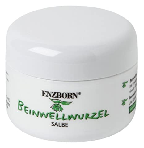 Beinwellwurzel-Balsam, 100ml Enzborn