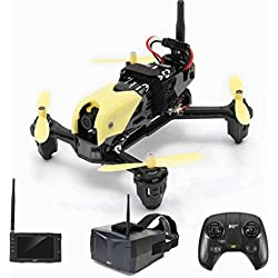 10 of the Best Ready-To-Fly FPV Racing Drones for 2019