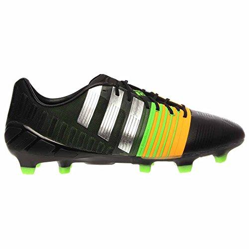 Uomo Adidas Nitrocharge 1,0 Fg Scarpa Da Calcio Terra Ferma