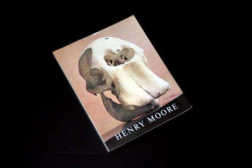 Elephant Skull: Original Etchings By Henry Moore