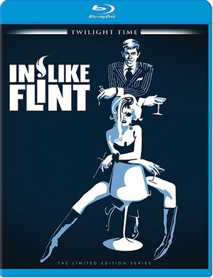 In Like Flint [Blu-ray]