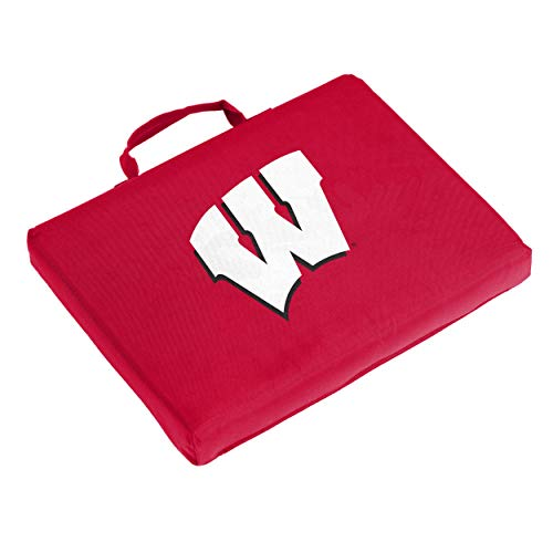 - NCAA Wisconsin Badgers Bleacher Cushion