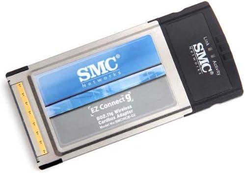 SMC CONNECT WIRELESS G EZ 11G DRIVER GRATUIT 802 TÉLÉCHARGER