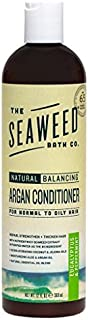 product image for Seaweed Bath Company Argan Conditioner, Eucalyptus and Peppermint by Seaweed Bath Company