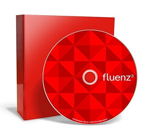 Fluenz French 1+2+3+4+5 for Mac, PC, iPhone, iPad & Android Phones, Version 3