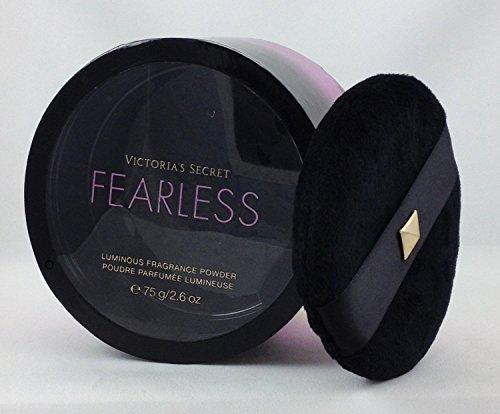 Victoria's Secret Fearless Luminous Fragrance Powder