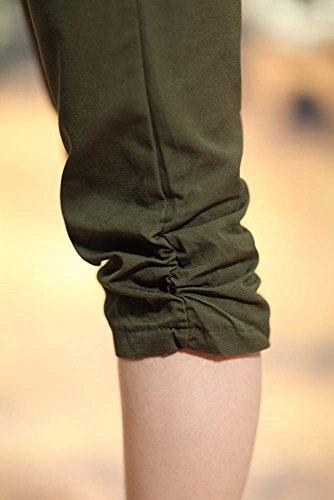 retr cargo Pantaloncini Donna Donna casual Pantaloncini qXwFSvx7
