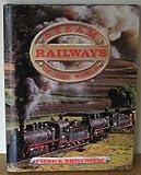 Steam Railways of the World, Patrick Whitehouse, 1555212328