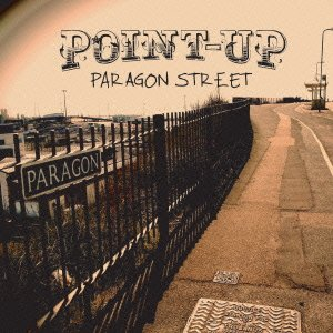 PARAGON STREET point up