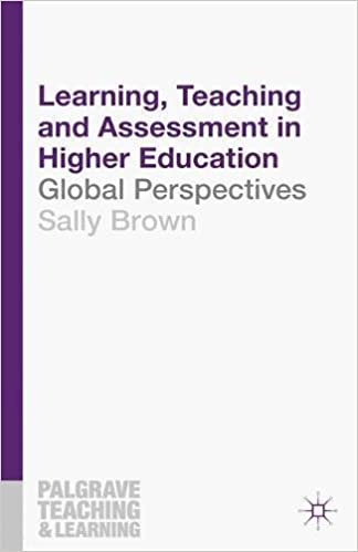 Learning teaching and assessment in higher education global learning teaching and assessment in higher education global perspectives palgrave teaching and learning 2015th edition fandeluxe Choice Image