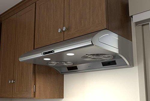 zephyr 36 inch under cabinet - 1