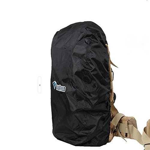 KLOUD City Nylon Backpack Rain Cover for Hiking Camping Traveling (Size: L / M / S)