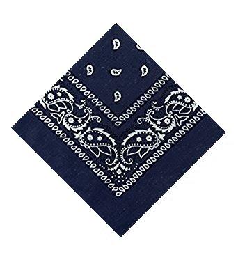 459b4384e4cb Bandanas paisley lot de 3 – Bandeau Foulard coton motif cachemire,  accessoire cheveux tendance (