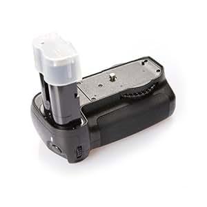 Phottix BG-D90 - Empuñadura para cámaras digitales Nikon D90