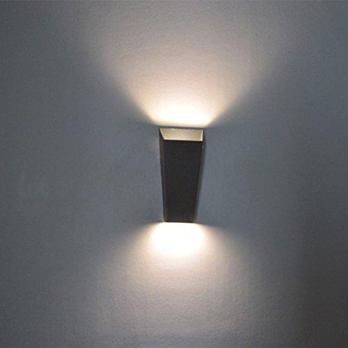 Led Wall Light Uplighter
