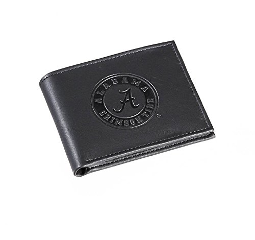 Team Sports America Alabama Bi-Fold Wallet