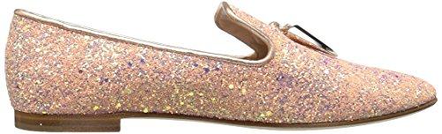 Flat Giuseppe Pink Zanotti Loafer I760011 Women's xq4fv0wZI4