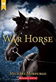 img - for War Horse (Scholastic Gold) book / textbook / text book