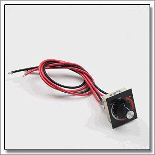 Hatco 02-19-019 HATCO 02-19-019 INFINITE SWITCH KIT 240V - Switch Kit Infinite