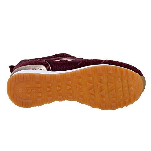Goldn Mujer Zapatillas Originals Burdeos Skechers Gurl nbsp;85 Og tcqgyTTwHZ