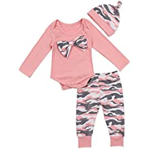 gllive Family Matching Clothes Baby Daddy's Boy Girl Camouflage Long Sleeve T-shirt Tops Long Pants Casual Outfit