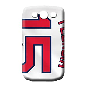 samsung galaxy s3 phone back shell Protection Proof style boston red sox mlb baseball