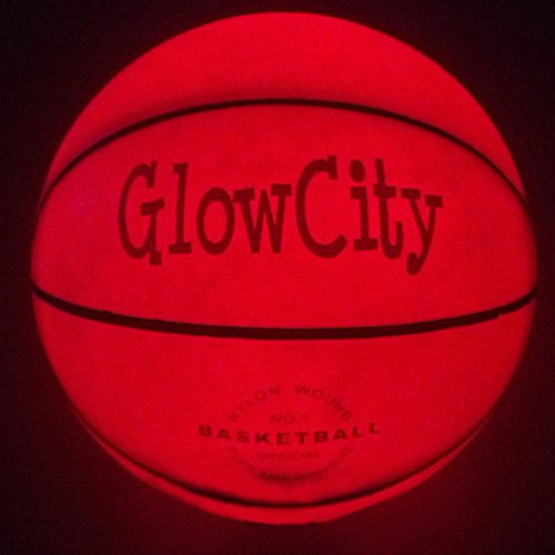Led Light Up Basketball in US - 9
