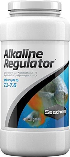Alkaline Regulator, 500 g / 1.1 lbs