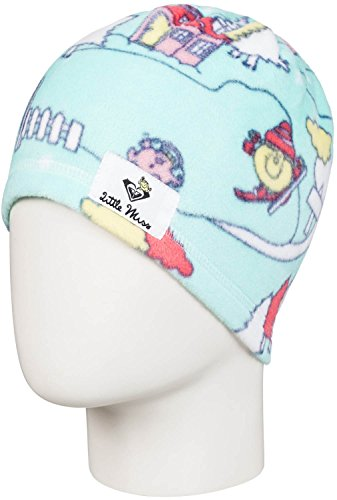 Roxy - Girls Lily Nie Beanie, Size: O/S, Color: Little Miss Alpine
