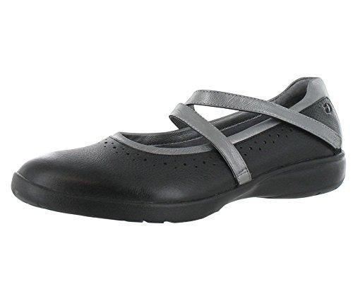 Aravon Flats Narrow Women's Shoes Size 8