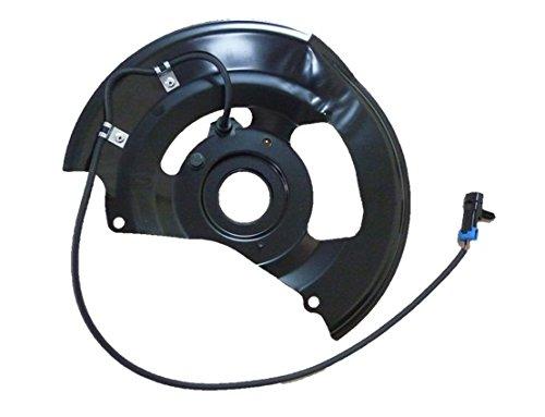 ABS Wheel Speed Sensor For Chevrolet&GMC Front Left #15703243