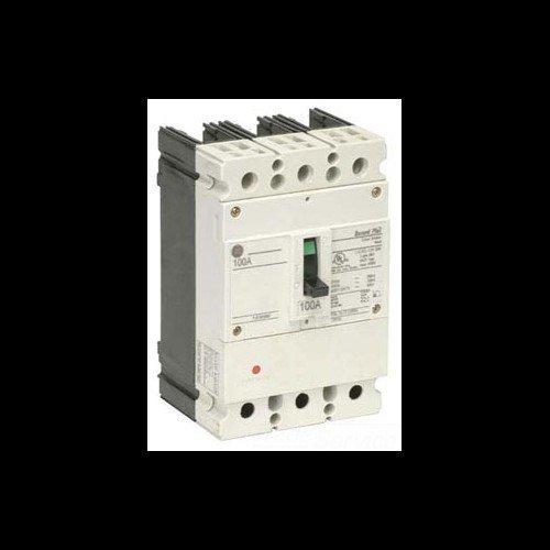 GE FBV36TE025R2 N 25A 600V 3P 65//35//22K NEW