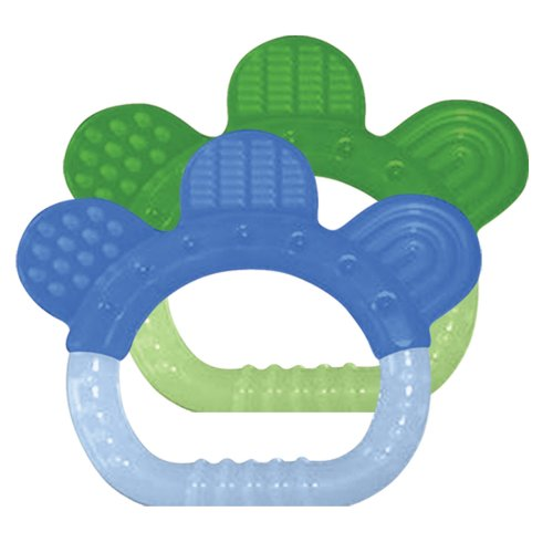 green sprouts Pack Sili Teether