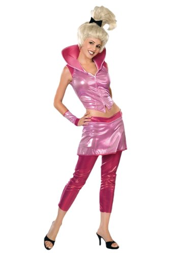 Judy  (The Jetsons Halloween Costumes)