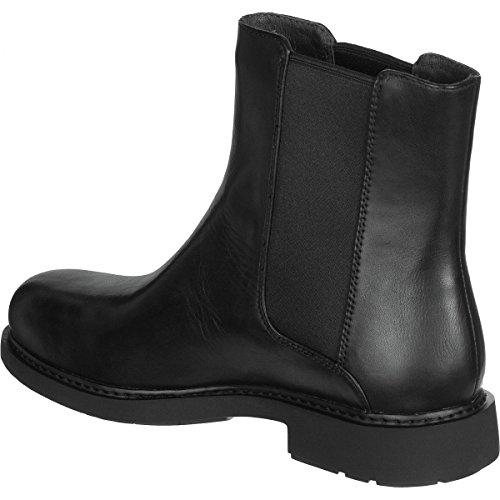CAMPER Damen Stiefeletten - NEUMAN K400246-001 - negro Schwarz