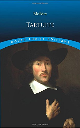 Tartuffe (Dover Thrift Editions)
