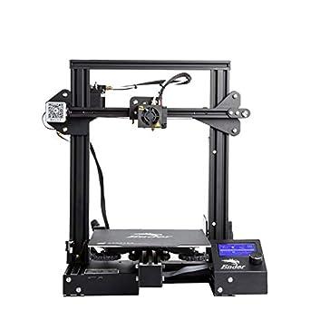 Amazon.com: Creality Ender-3 Pro MK-10 Extrusor 3D impresora ...