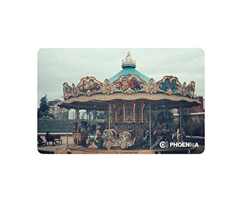 フェニックスクラブカード NO.2043 メリーゴーランド