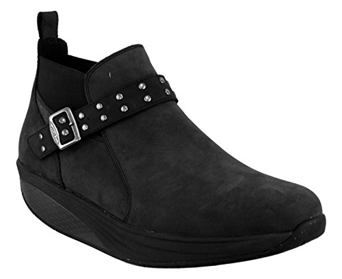 MBT PanyaChillBuckleBootie Chaussures Femme