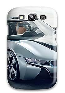 Barbauller Slim Fit Tpu Protector FJvZYLK4137zeGWR Shock Absorbent Bumper Case For Galaxy S3 by Maris's Diary