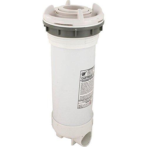 Waterway Plastics 510-6550 50 sq. ft. Dyna-Flo II, Low Profile Skim Filter Complete